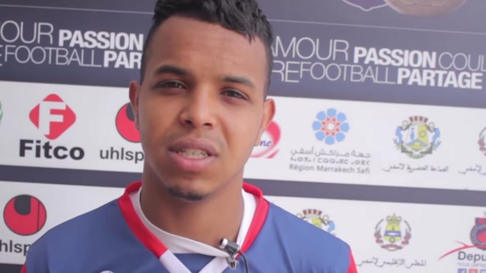 Photo of Bendaoud renouvelle son contrat avec Safi