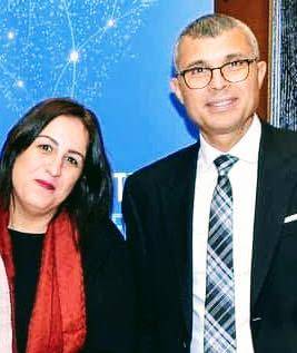 Photo of Allam succède à Chaouki