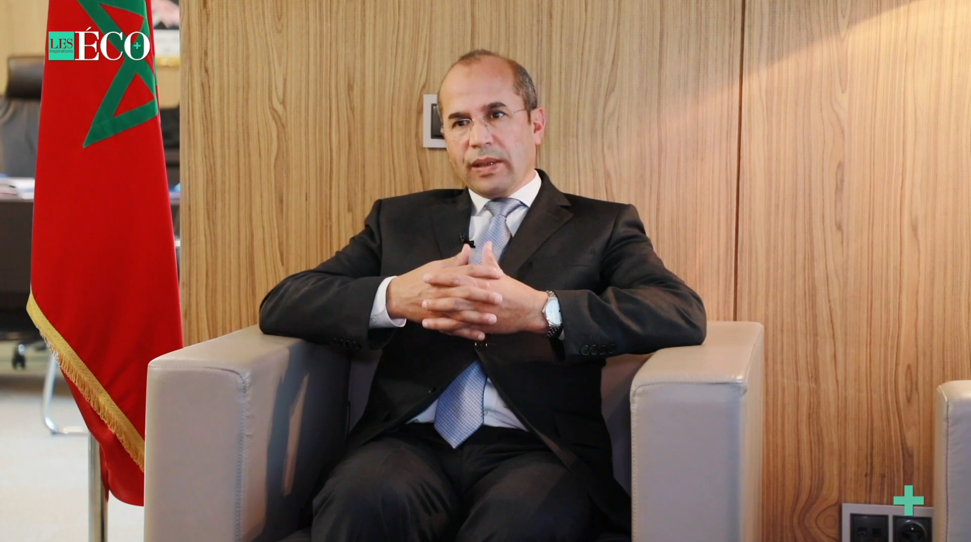 "Photo of Abdelghni Lakhdar : ""La cadence du Compact II est satisfaisante"""