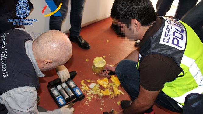 Photo of Un important trafiquant de cocaïne arrêté en Espagne