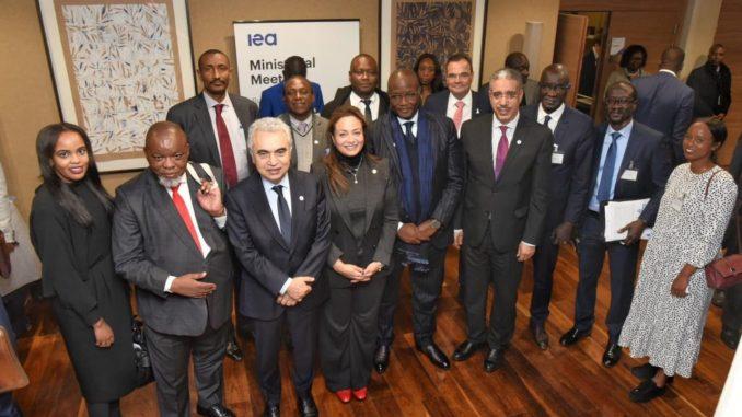 Photo of Maroc-Agence internationale de l'énergie: une feuille de route pour la période 2020-2021