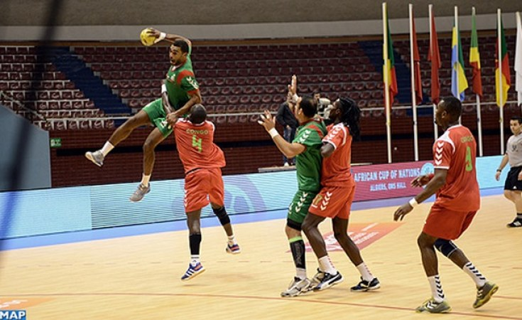 Photo of Laâyoune accueillera le Championnat d'Afrique des nations de handball en 2022