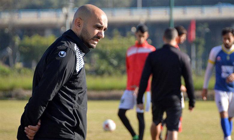 Photo of Walid Regragui quitte le FUS pour Al-Duhail