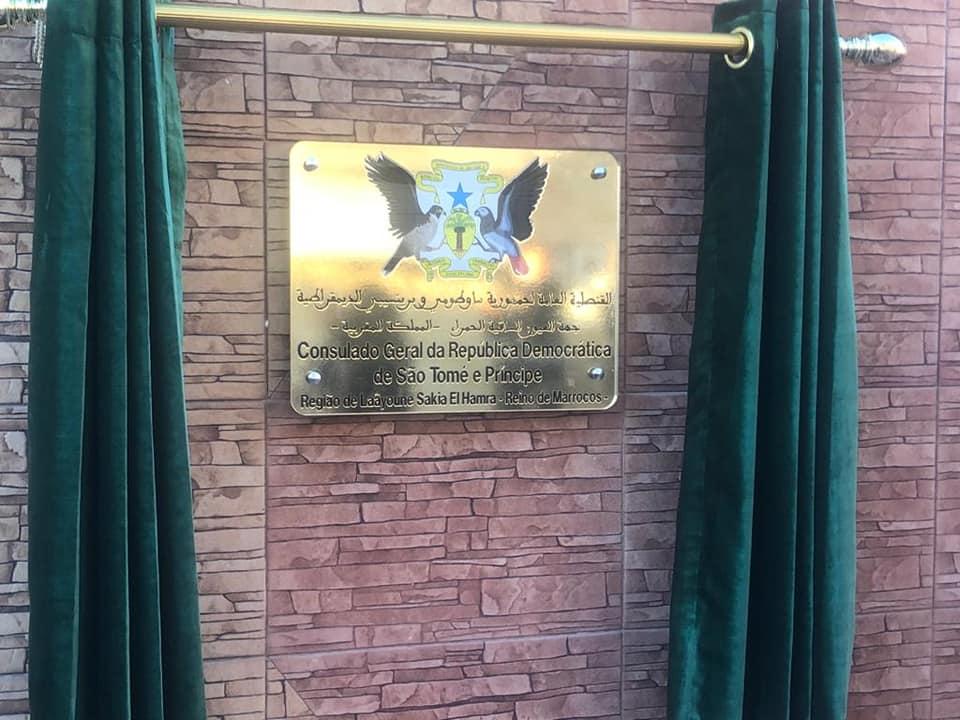 Photo of La Centrafrique et le Sao Tomé-et-Principe ouvrent des Consulats à Laâyoune