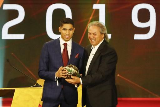 Photo of CAF Awards 2019: Carton plein pour Ziyech et Hakimi