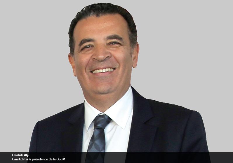 Photo of Confédération générale des entreprises du Maroc: La vision de Chakib Alj