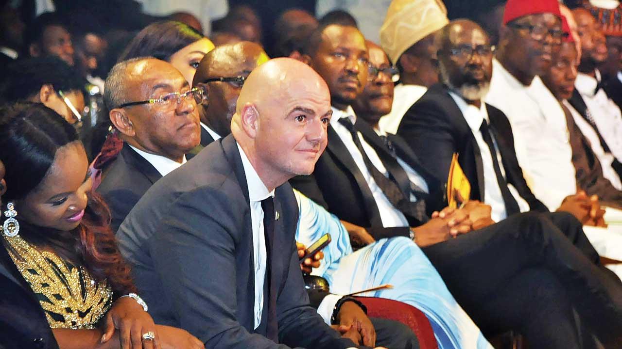 Photo of CAF-FIFA. Partenariat maintenu