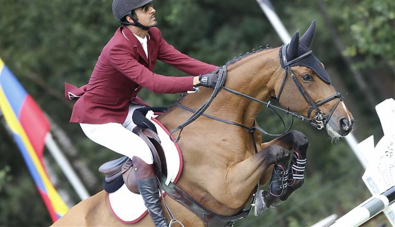 Photo of Jeux olympiques de Tokyo. Contrôle antidopage positif au cannabis pour deux Qataris