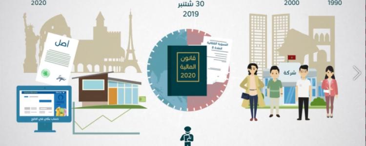 Photo of Régularisation spontanée 2020 : une vidéo pour expliquer le processus