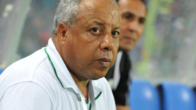 Photo of Le Hassania d'Agadir éjecte son entraîneur