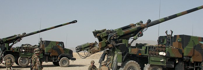 Photo of Le Maroc intéressé par 400 millions d'euros d'armes «Made in France»