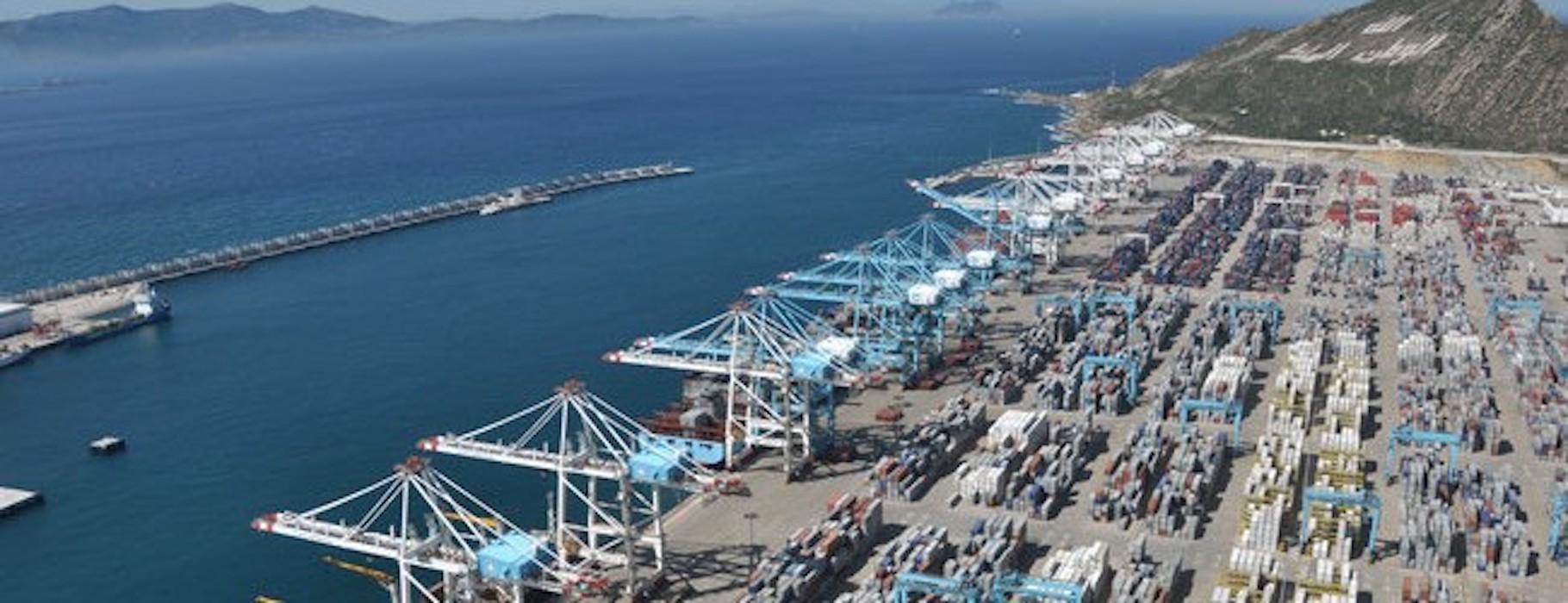Photo of Tanger Med: une solution dématérialisée pour les exportateurs d'agroalimentaire