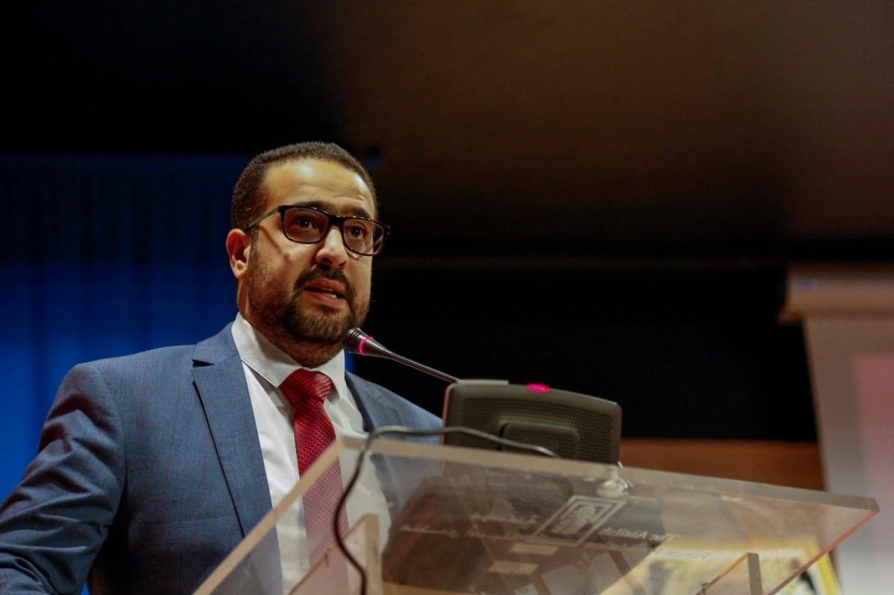 Photo of La situation de la presse vue par le président du Forum marocain des jeunes journalistes