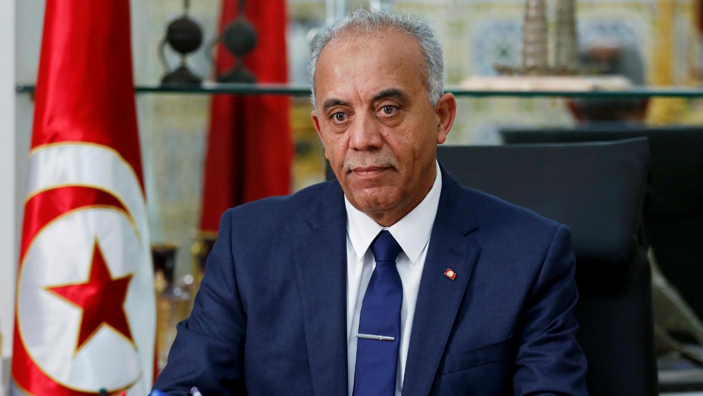 Photo of Le Premier ministre tunisien présente son gouvernement