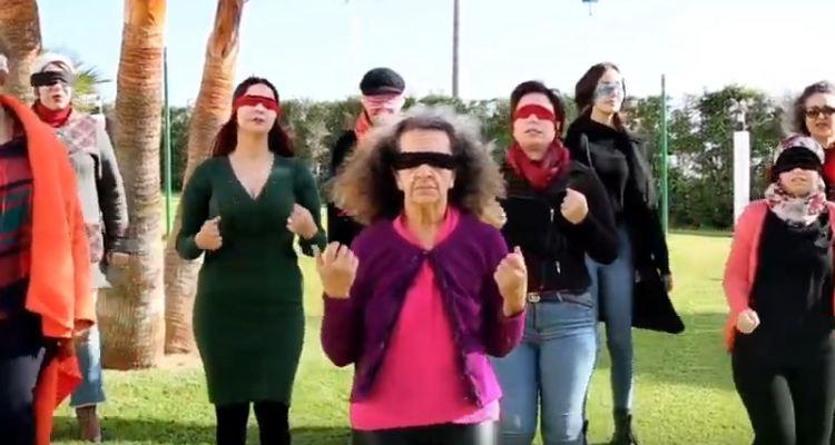Photo of «Mon corps, ma liberté», un mouvement sur les pas de «El Violador eres tu!