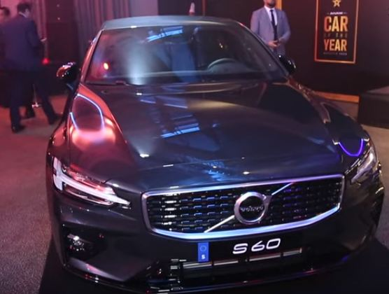 Photo of Car Of The Year Morocco 2020. And the winner is… Volvo S60