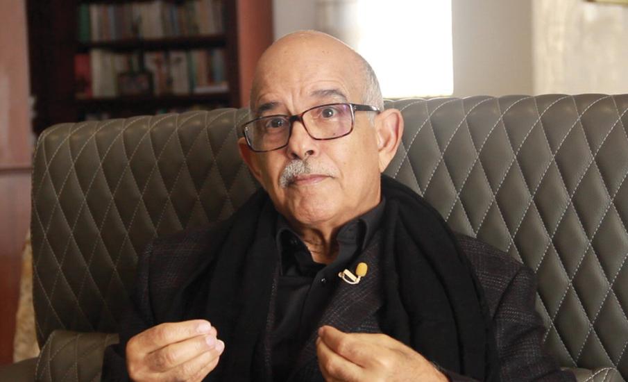 Photo de PAM. Tensions internes, alliances, erreurs du passé… Cheikh Biadillah dit tout