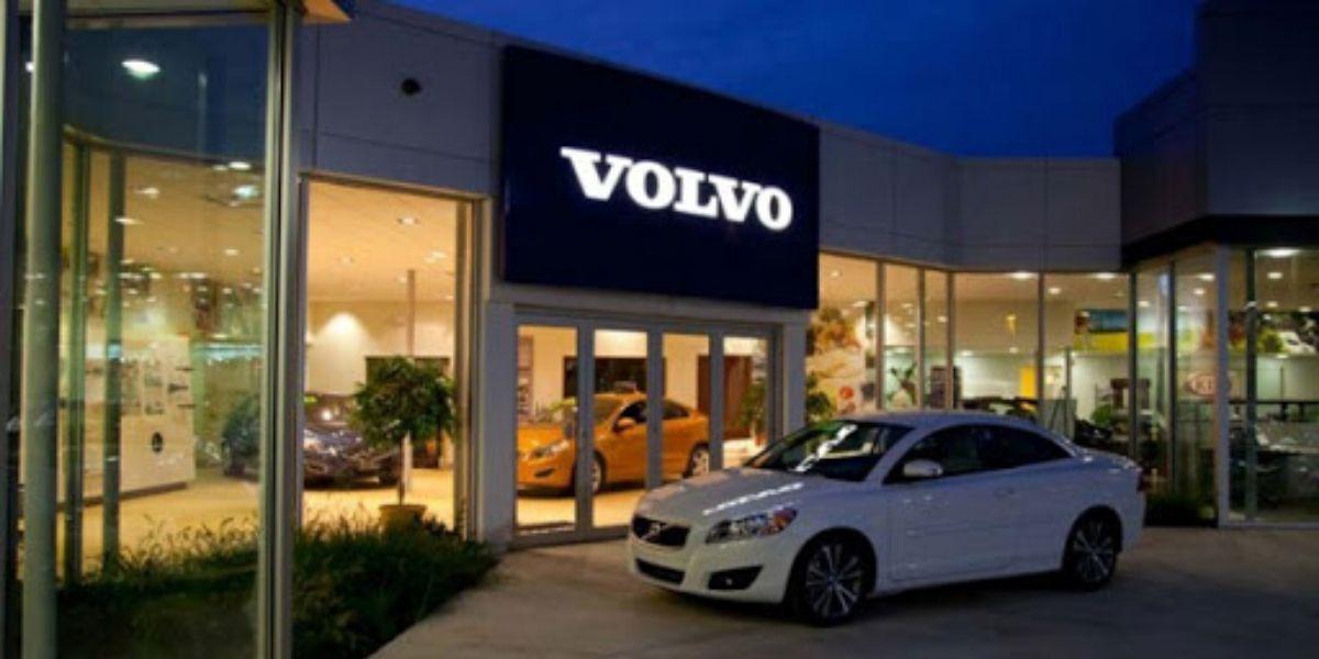 Photo of Volvo Cars. L'innovation au service de la sécurité