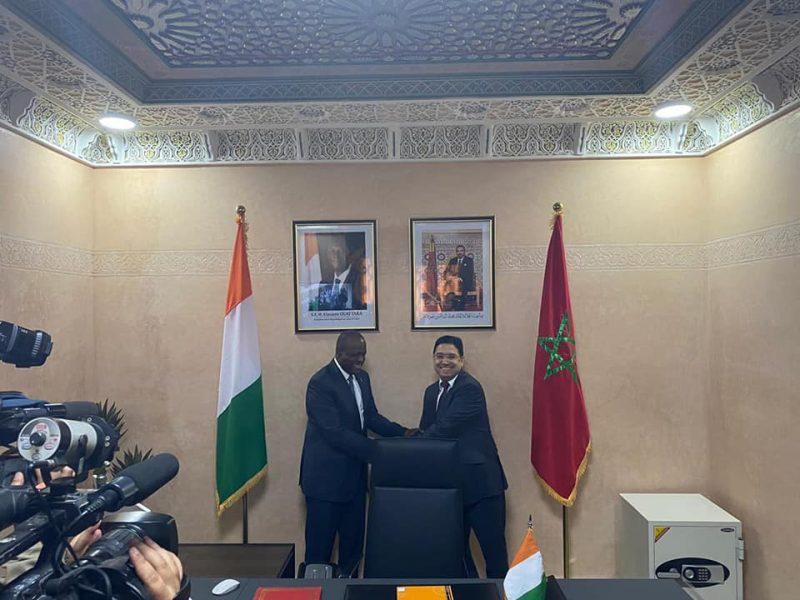 Photo of Bourita: Le Sahara marocain s'érigera en pôle de coopération Sud-Sud