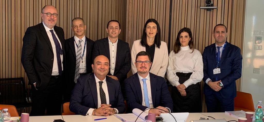 Photo de Industrie. Dislog Group  acquiert Fater Maroc