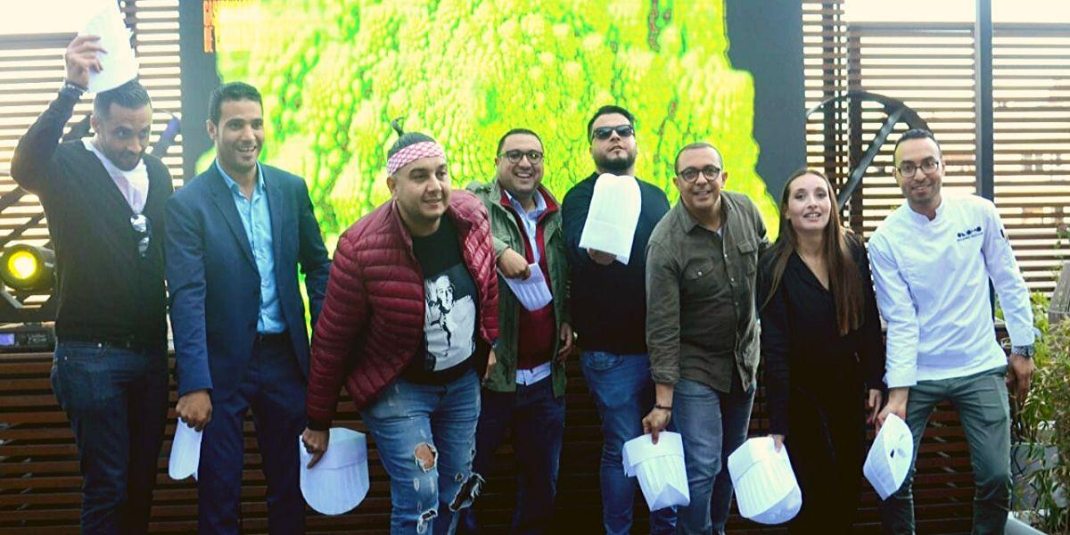 Photo of Coronavirus: Le Festival gastronomique de Casablanca déprogrammé