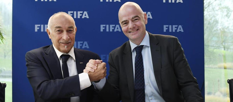Photo of La FIFA crée un fonds mondial pour la protection des salaires des joueurs