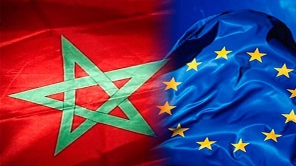 Photo de Post-Coronavirus : Le Maroc et l'UE explorent de nouveaux horizons de partenariat