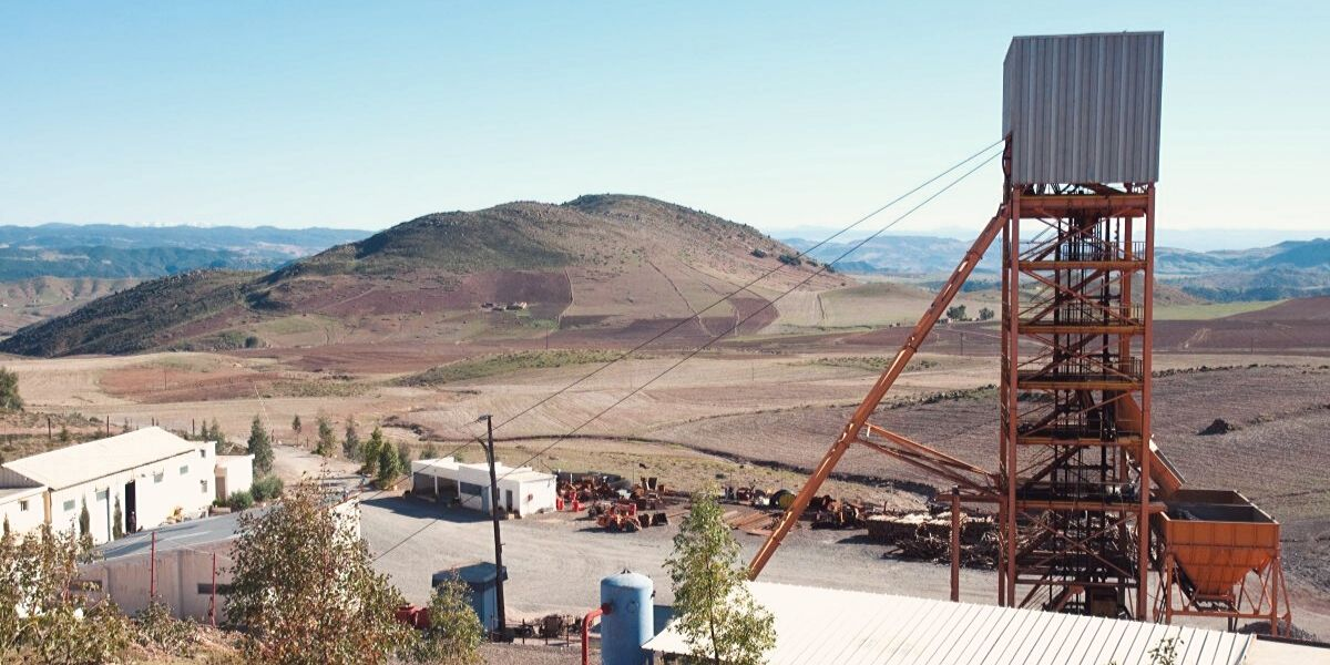 Photo de Compagnie minière Touissit. Auplata Mining Group se renforce, Osead sort