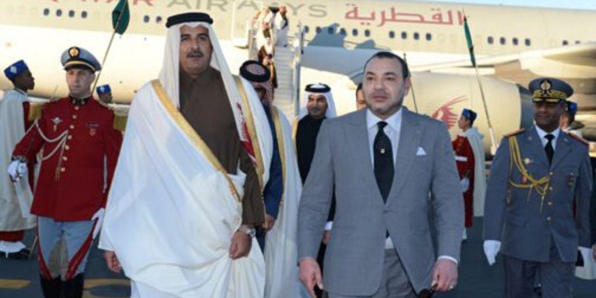 Photo de Mondial 2022. Le Maroc met son savoir-faire sécuritaire à disposition du Qatar
