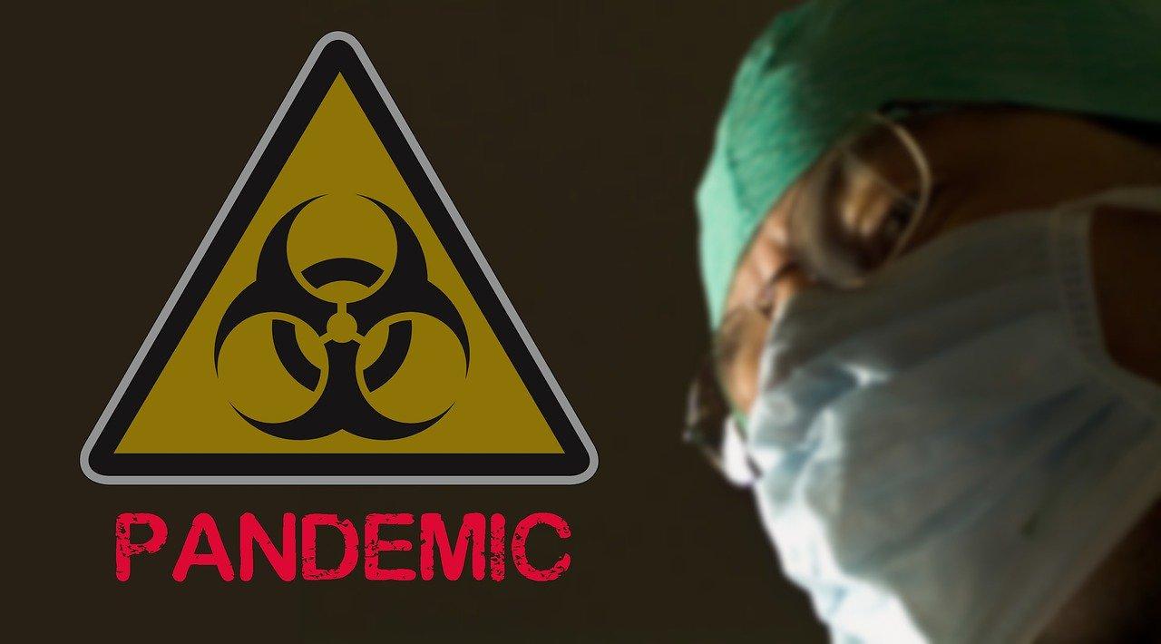 Photo of Nommer le nouveau virus, un casse-tête chinois pour l'OMS