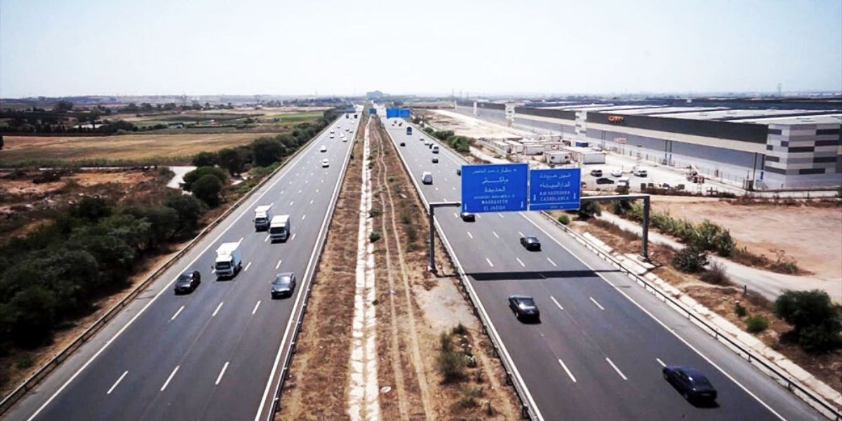 Photo of Autoroutes du Maroc : attention aux files d'attentes au péage