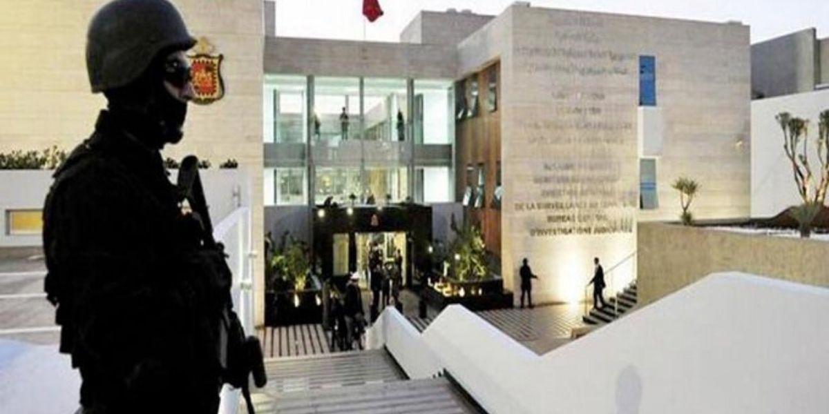Photo de Tanger : une cellule terroriste démantelée par le BCIJ