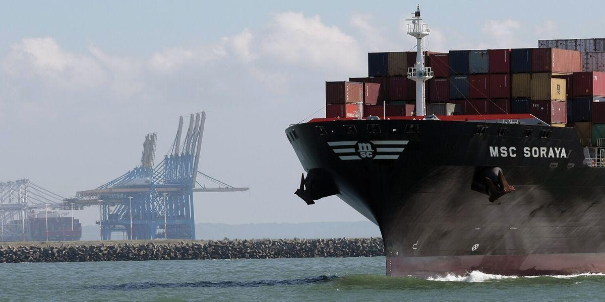 Photo de Commerce extérieur: Le déficit s'aggrave à fin janvier