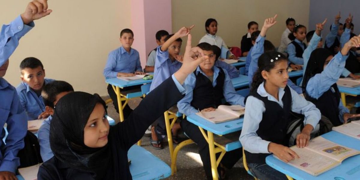 Photo of Éducation au Maroc : rentrée normale ou à distance ?