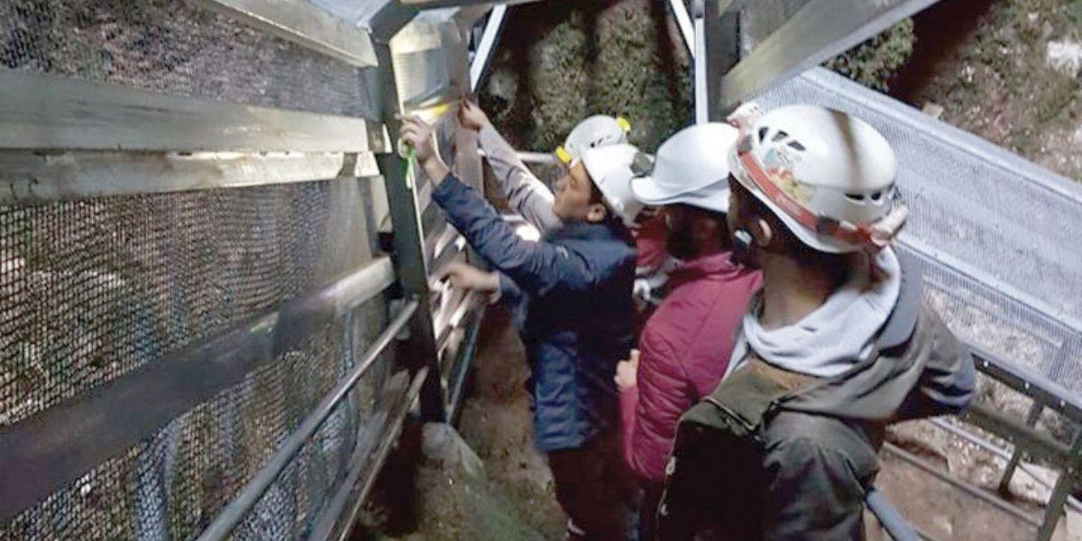 Photo of Fermée depuis 2016, la grotte de Friouato bientôt accessible