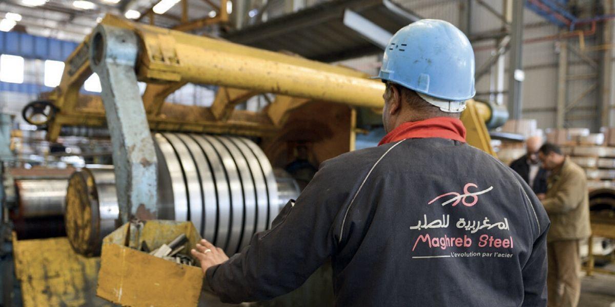 Photo of Maghreb Steel: 2019, une année de transition
