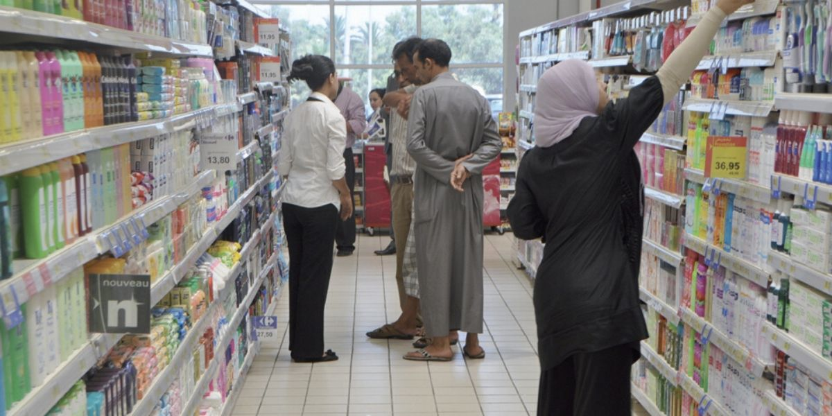 Photo de Maroc: Le ramadan a-t-il freiné la relance de l'économie en pleine pandémie ?