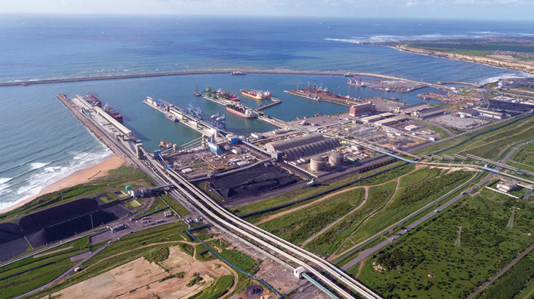 Photo of Coronavirus : l'activité du port Jorf Lasfar n'a pas été impactée