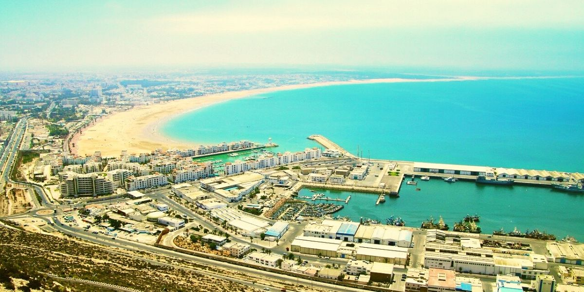 Photo de Crise sanitaire. Agadir pourrait perdre 70.400 emplois