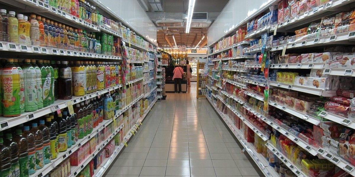Photo de Produits alimentaires: l'offre en abondance durant le ramadan