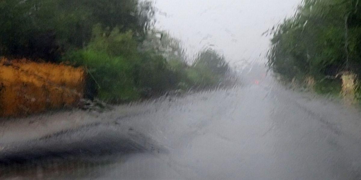 Photo of Alerte météo: averses orageuses à l'horizon