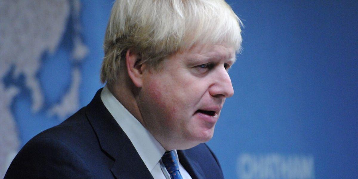Photo of Grande-Bretagne: Boris Johnson testé positif au Covid-19