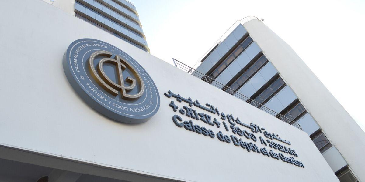 Photo de La CDG et l'AFD présentent la version intermédiaire du premier panorama des financements climat au Maroc