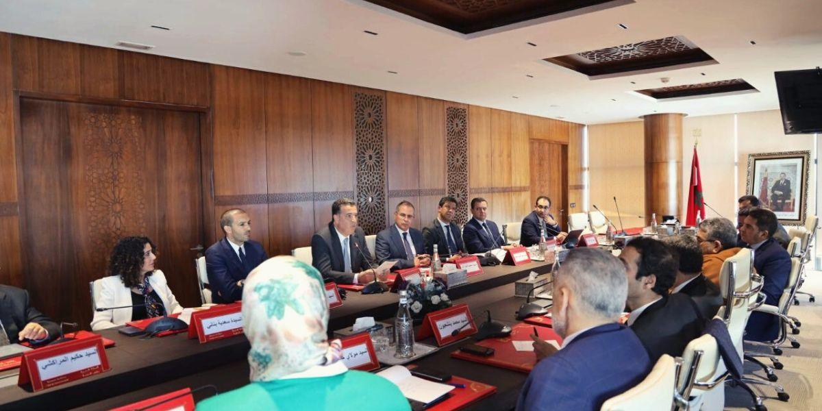 Photo of Le gouvernement et la CGEM ressuscitent la «cellule de veille stratégique»