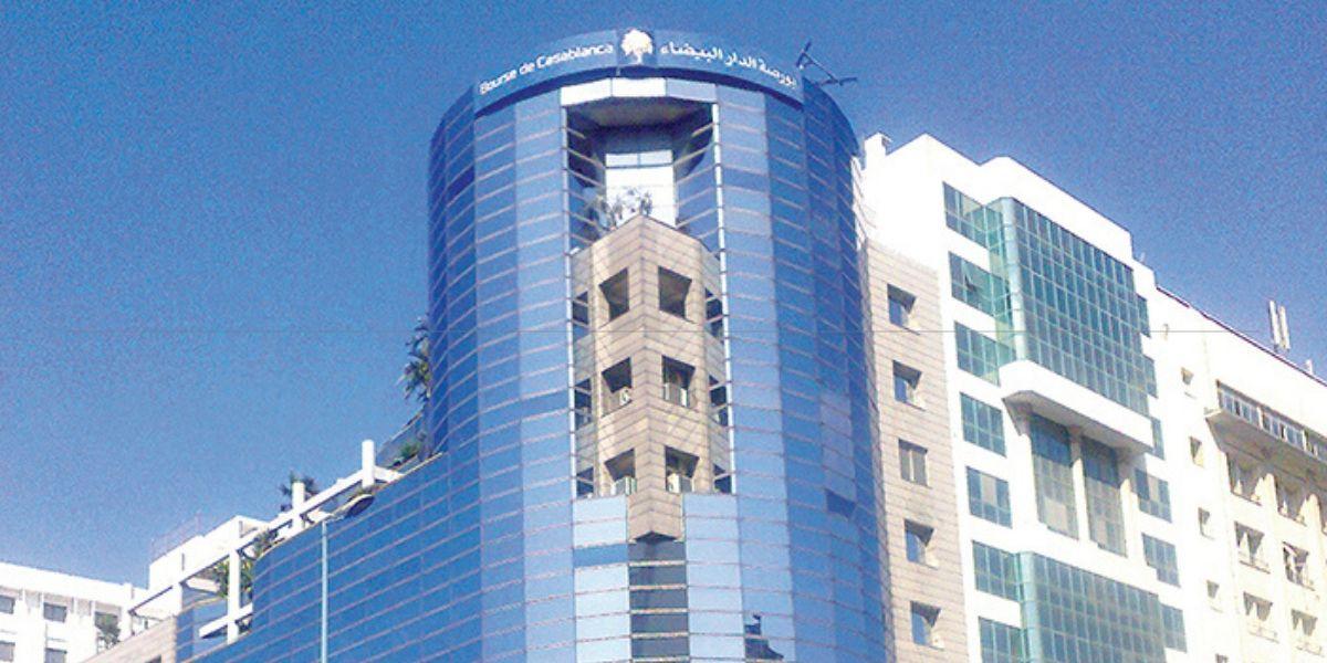Photo de La Bourse de Casablanca impose de nouveaux seuils
