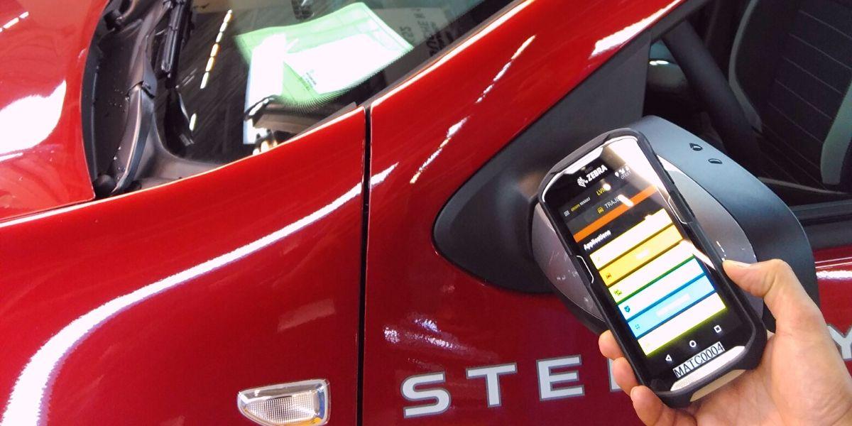 Photo of Renault Maroc met en place son Digital Hub