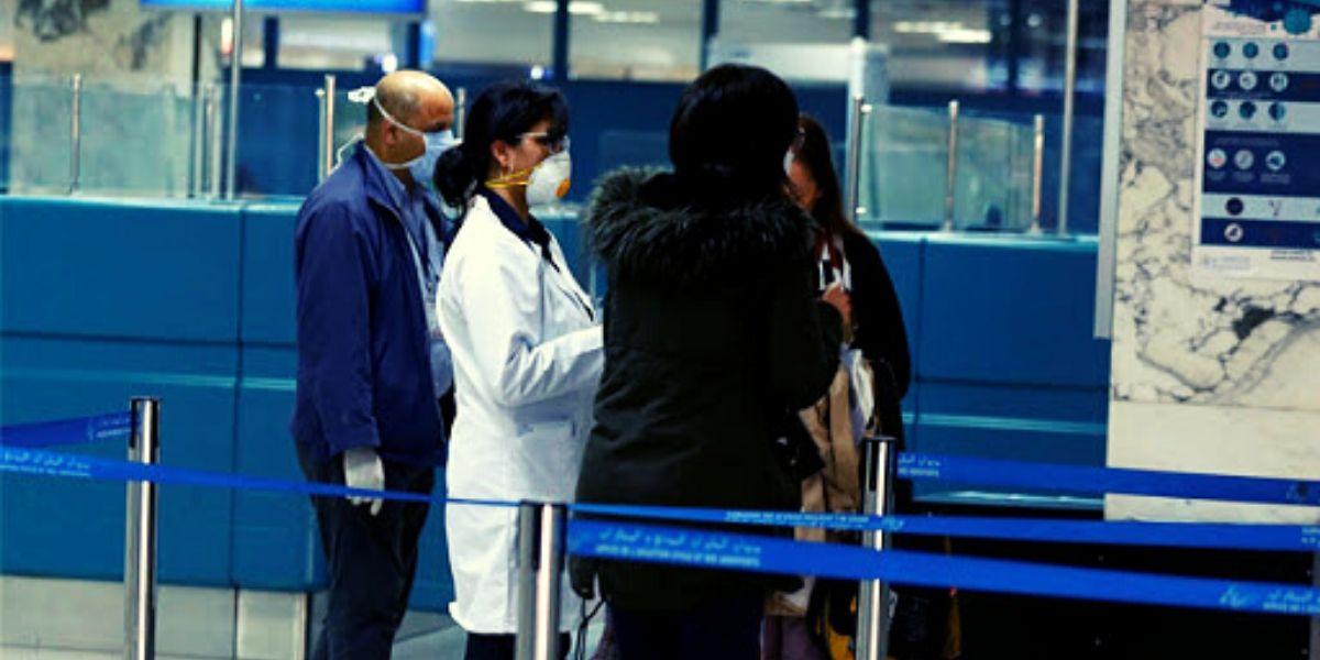 Photo de Coronavirus: Tunis suspend les liaisons maritimes avec le nord de l'Italie