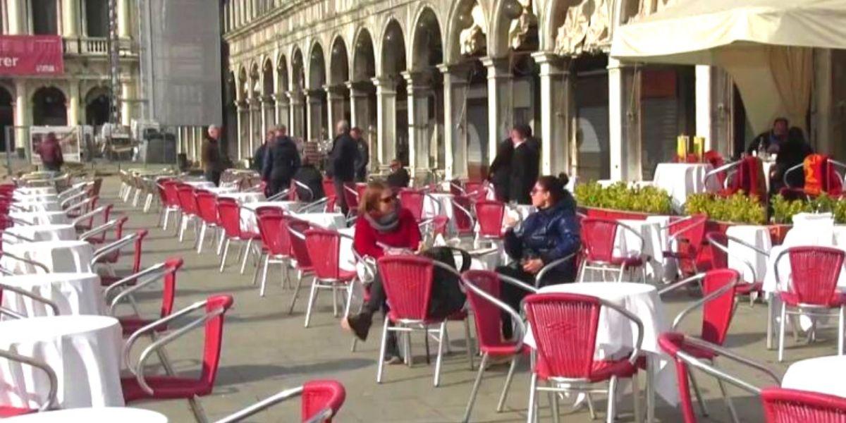 Photo of Coronavirus: L'Italie ferme ses commerces