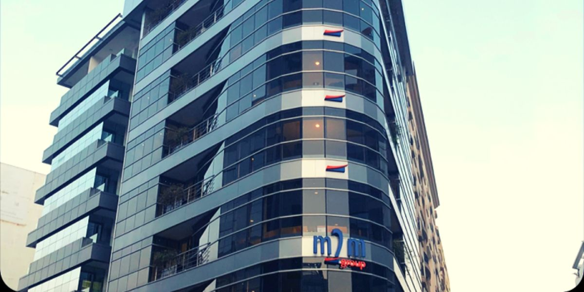 Photo de M2M: RMK Holding se renforce dans le tour de table