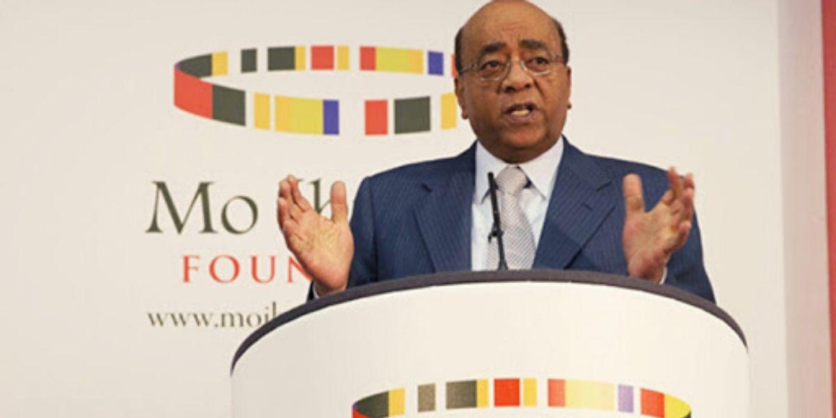 Photo of Prix Ibrahim pour un leadership d'excellence en Afrique: Aucun lauréat cette année !